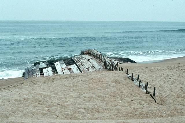 Carolinaouterbanks Com Shipwrecks Archive Photos