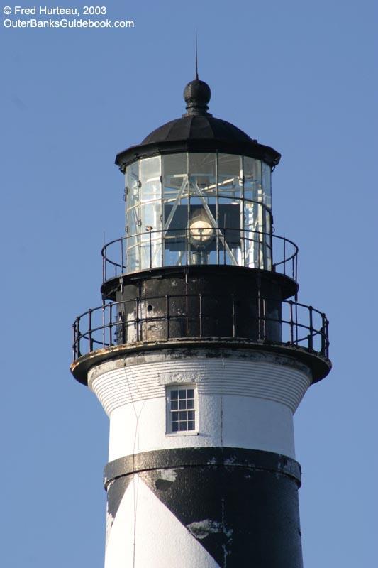 Carolinaouterbanks Com Cape Lookout Lighthouse Page Five